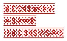 Беларускі шрыфт Берагіня